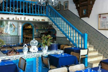 Restaurant tunisien marseille vieux port la kahena sp cialit couscous - Au vieux port marseille restaurant ...